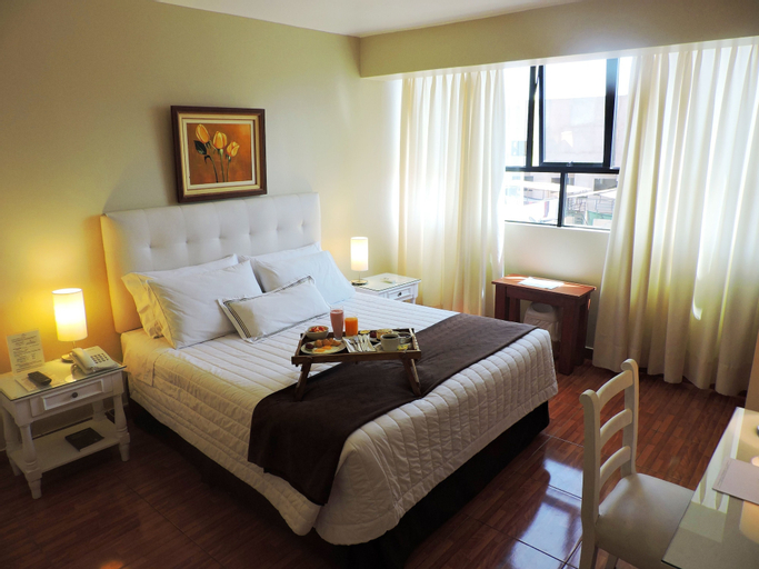 Hotel Stefanos, Lima