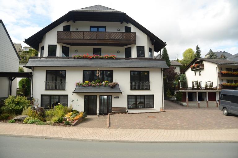 Hotel Leise Garni Willingen, Waldeck-Frankenberg