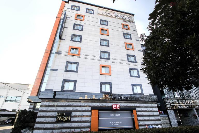 2Night Hotel, Ulju
