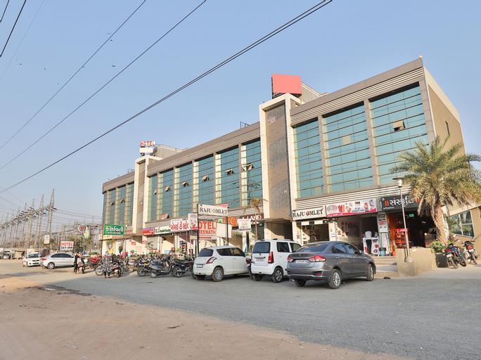 OYO 11610 Hotel Shreenath, Ahmadabad