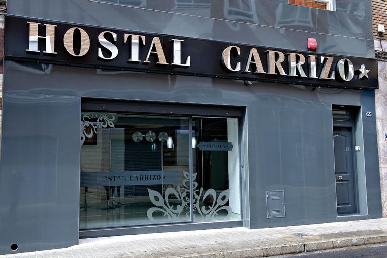 Hostal Carrizo, Alicante