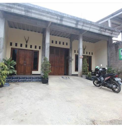 Homestay Sekar, Magelang