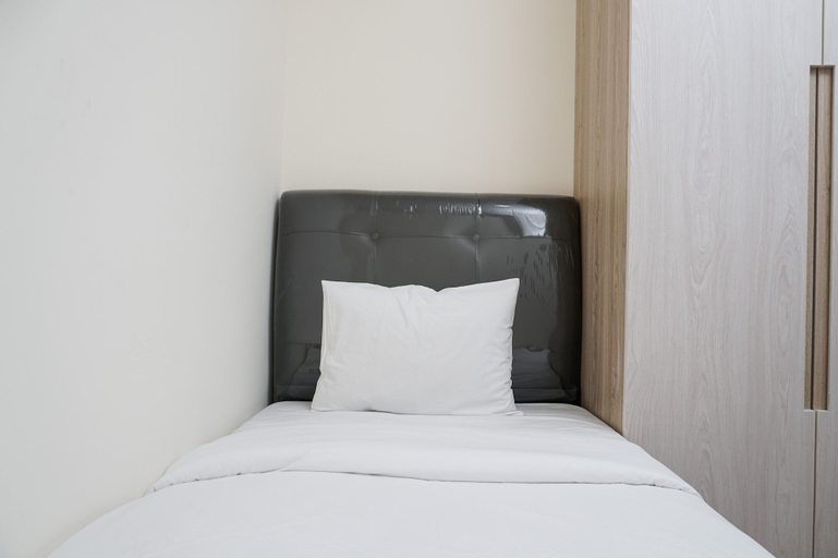 Best Price and Comfortable 2BR Apartment at Menteng Park, Central Jakarta
