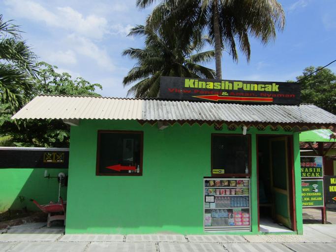 Losmen Kinasih Puncak & Gazebo Pandang, Bantul