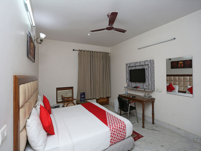 OYO 14445 Cyber Inn, Gurgaon