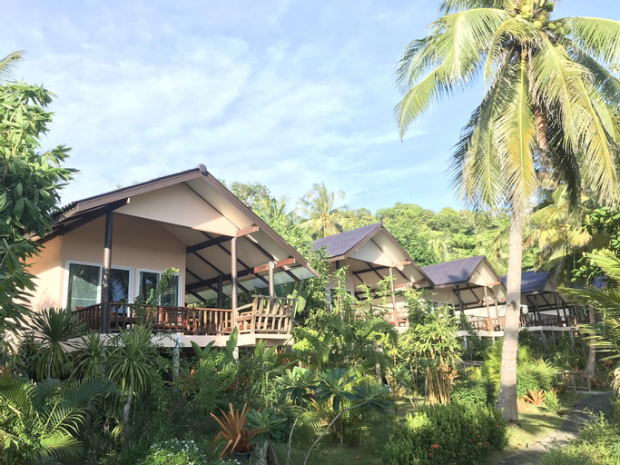 Aow Noi Resort, K. Ko Kut