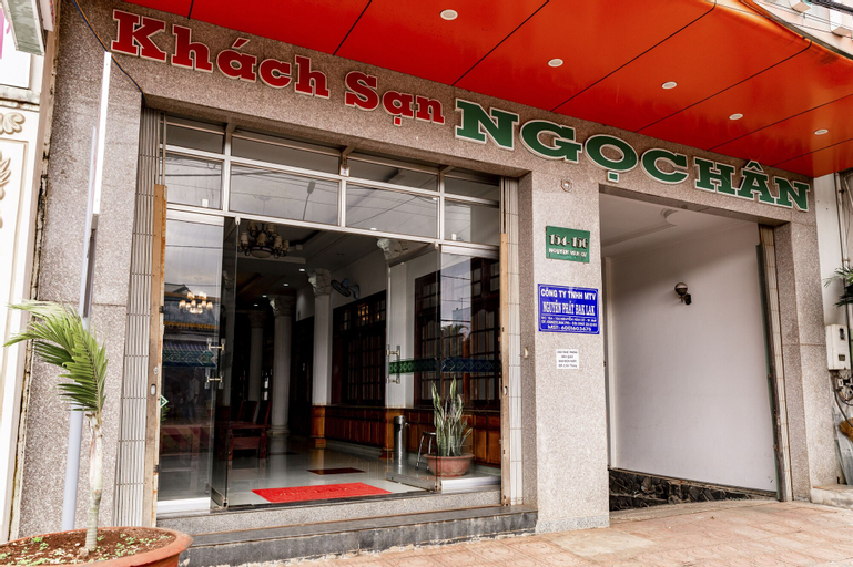 Khach San Ngoc Han, Buon Ma Thuot