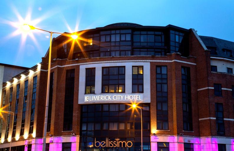 Limerick City Hotel,
