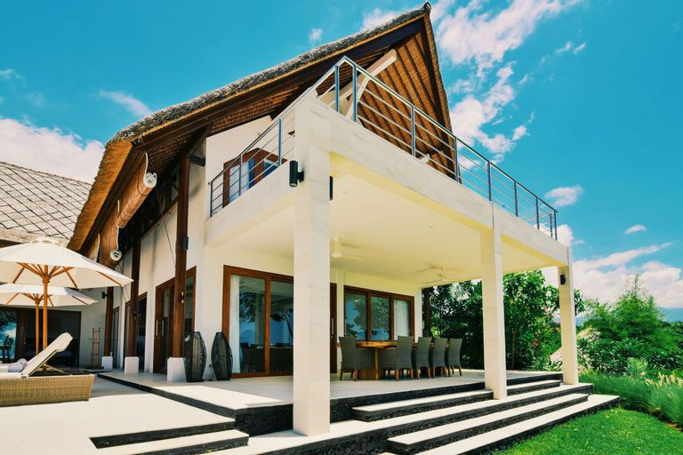 Villa Banyan, Buleleng