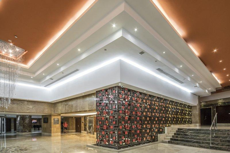 Intercontinental Maracaibo Hotel, Maracaibo