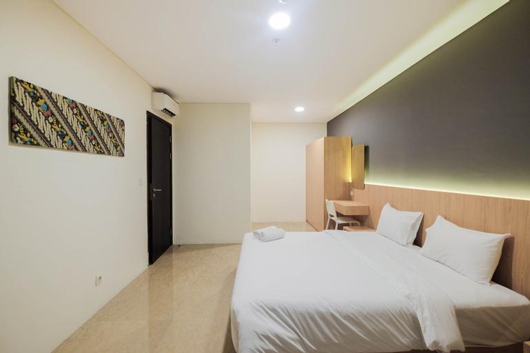 2BR Pancoran L'Avenue Comfy Apartment, South Jakarta