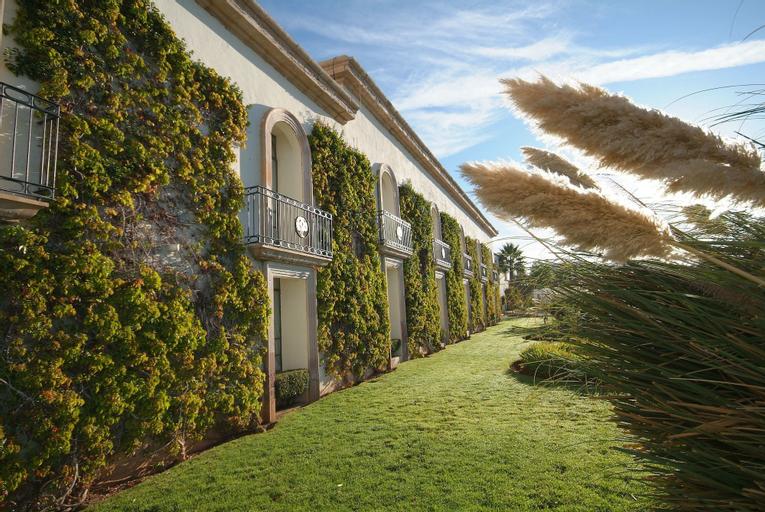 Hotel Spa Hacienda Baruk, Morelos
