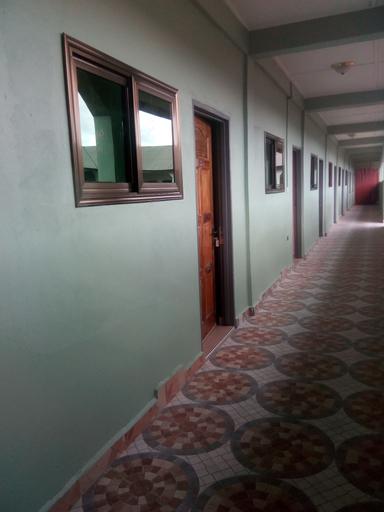Batavia Lodge, Sunyani