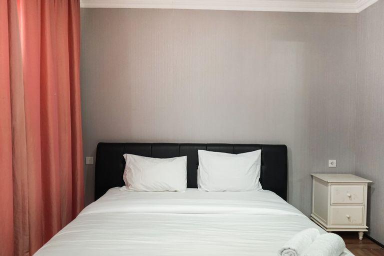 Spacious 2BR Apartment at Mangga Dua Residence, Central Jakarta