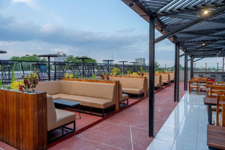 De'Tonga Hotel, Medan