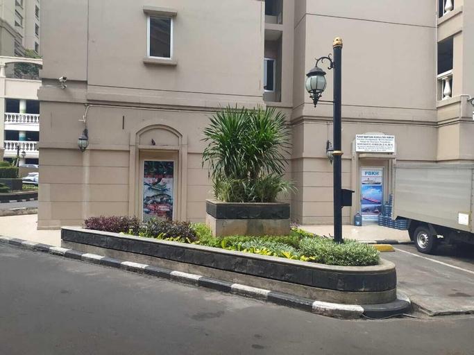 Ancol Homestay, Jakarta Utara