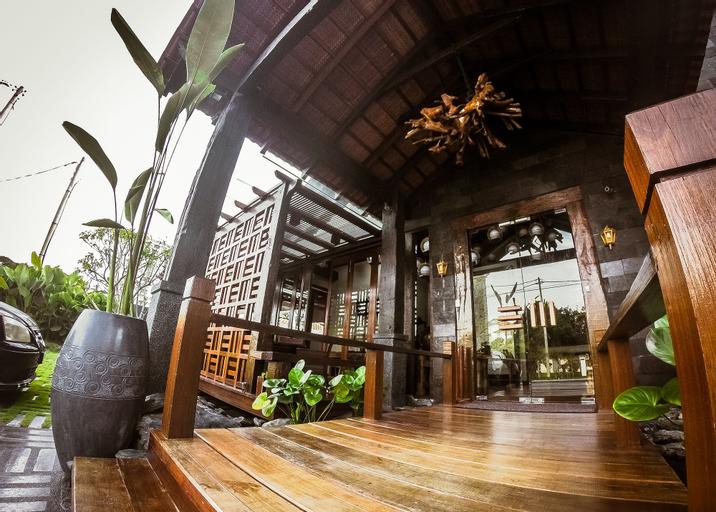 Ipoh Bali Hotel, Kinta