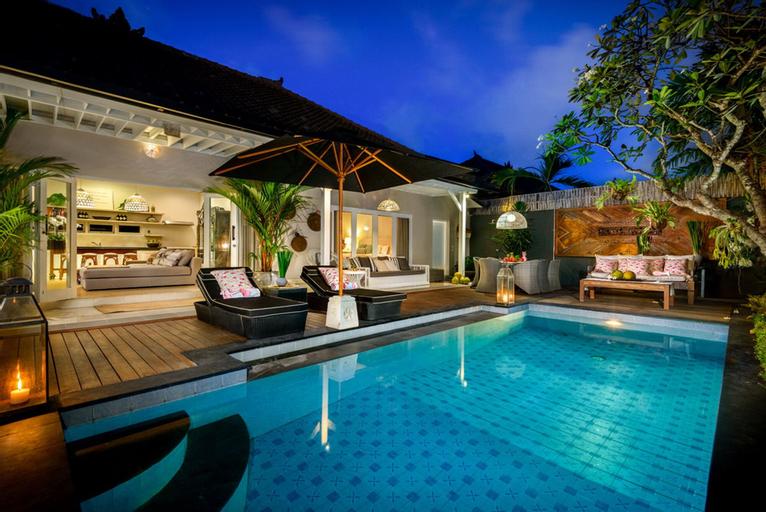 Villa Bloom 2,5 Bedroom, Badung