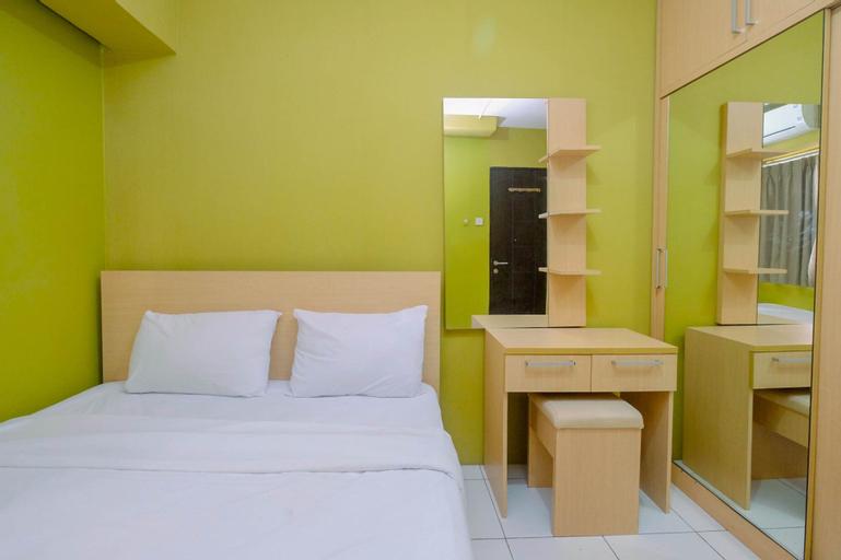 Warm and Homey 2BR Apartment at Kebagusan City, Jakarta Selatan
