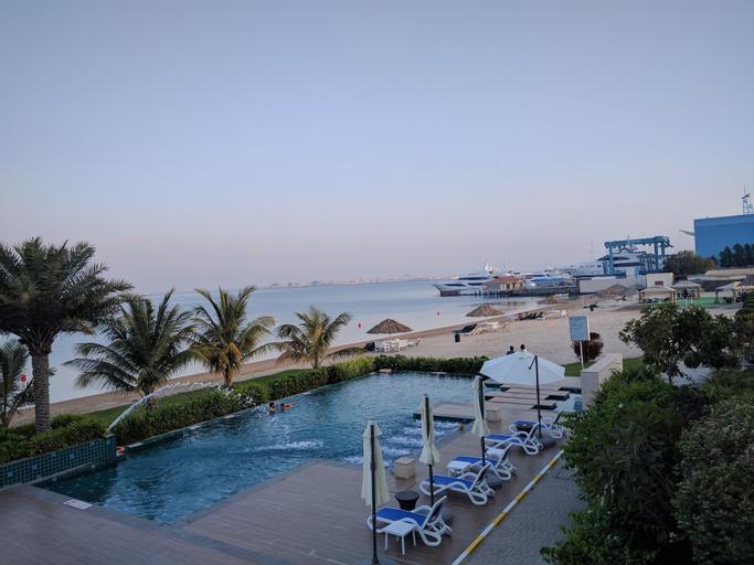 Pearl Beach Hotel & Spa,
