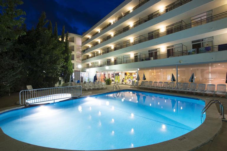Medplaya Aparthotel Esmeraldas, Girona