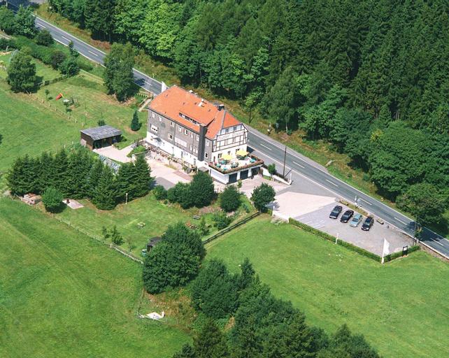 Haus Waldfrieden, Hochsauerlandkreis
