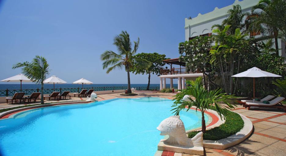 Zanzibar Serena Hotel, Mjini