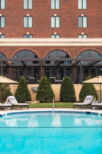 Renaissance Waterford Oklahoma City Hotel, Oklahoma
