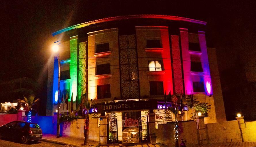 Jad Hotel Suites, Amman