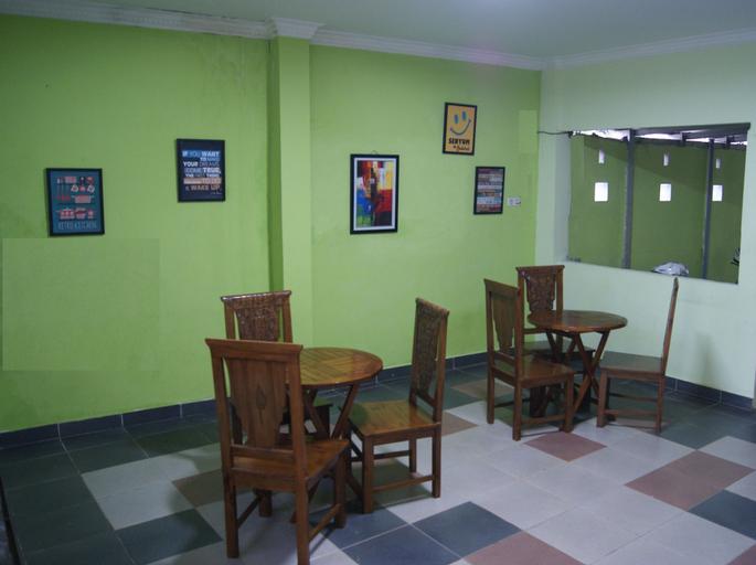Wisma Cendana, Palembang