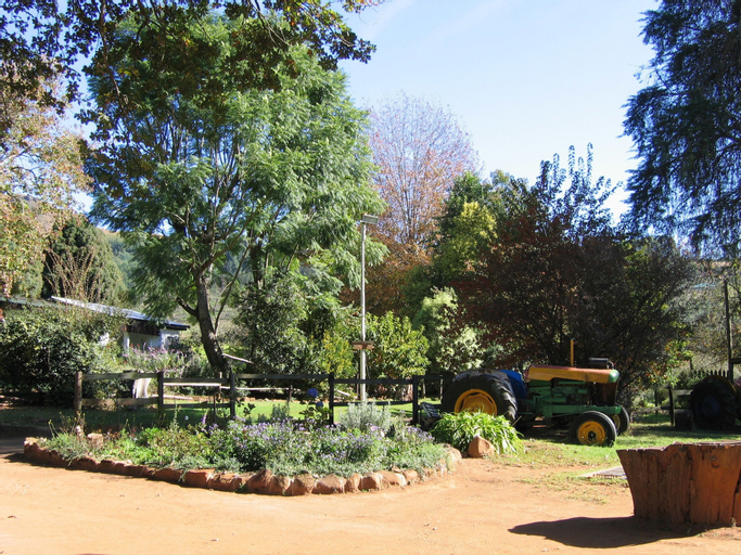 Oaks Lifestyle Farm & Holiday Resort, Umgungundlovu