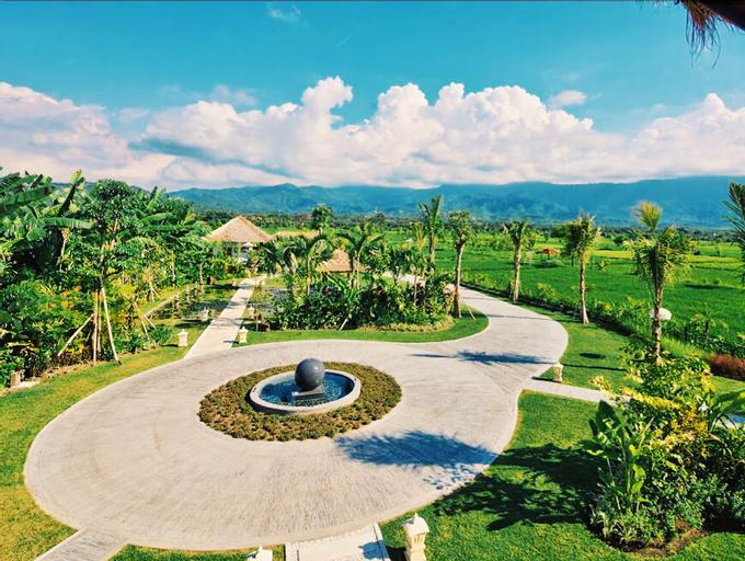 Villa Palmeira, Buleleng