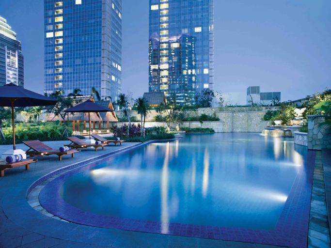 The Ritz-Carlton Jakarta, Pacific Place, South Jakarta