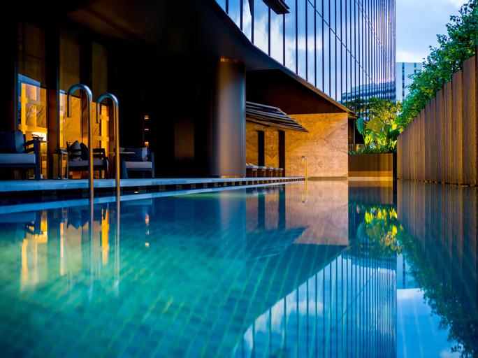 InterContinental Singapore Robertson Quay (SG Clean), an IHG Hotel, Singapura
