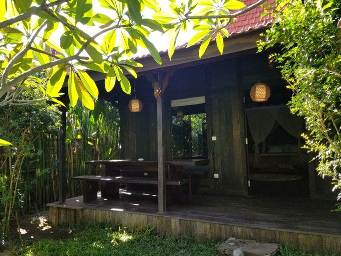 Kampoeng Bamboo - Nature Haven, Badung