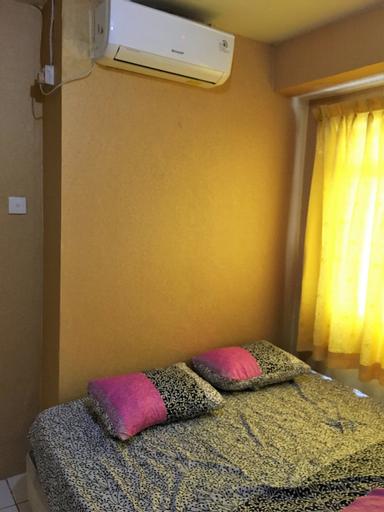 Bliss Room - Gading Nias Apartment, Jakarta Utara