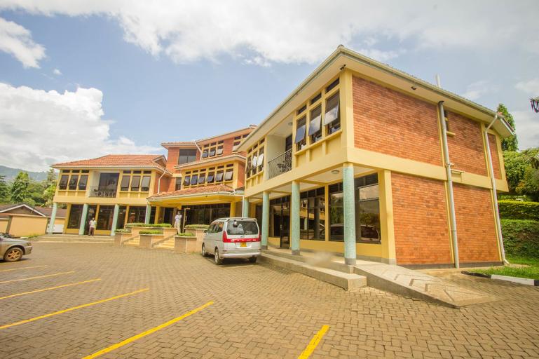 Crown Suites, Mbale