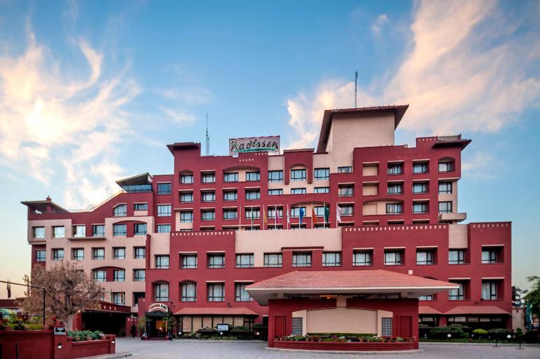 Radisson Hotel Kathmandu, Bagmati