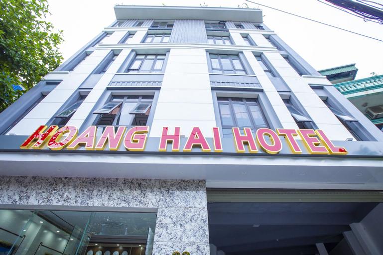 Hoang Hai Hotel, Ninh Bình