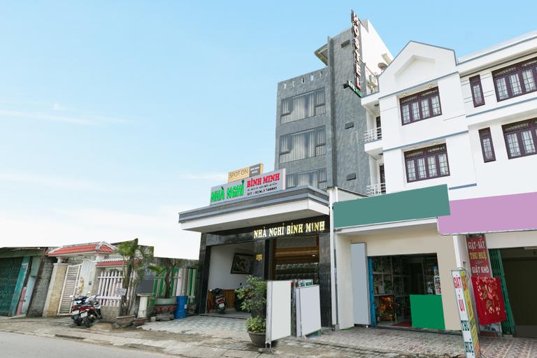 SPOT ON 769 Binh Minh Hostel, Liên Chiểu
