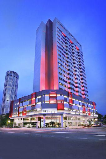 Hotel Neo+ Penang by ASTON, Pulau Penang