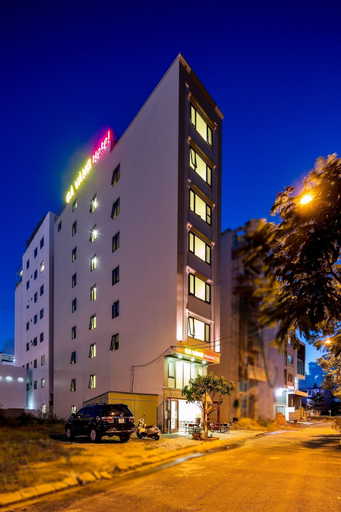 Ga Vang Hotel, Sơn Trà