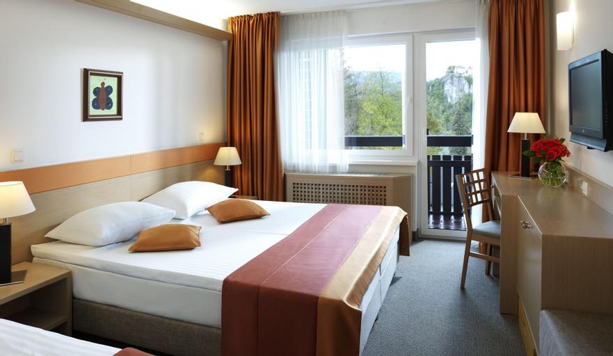 Hotel Savica Garni - Sava Hotels & Resorts, Bled