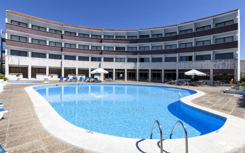 Hotel Meia Lua, Ovar