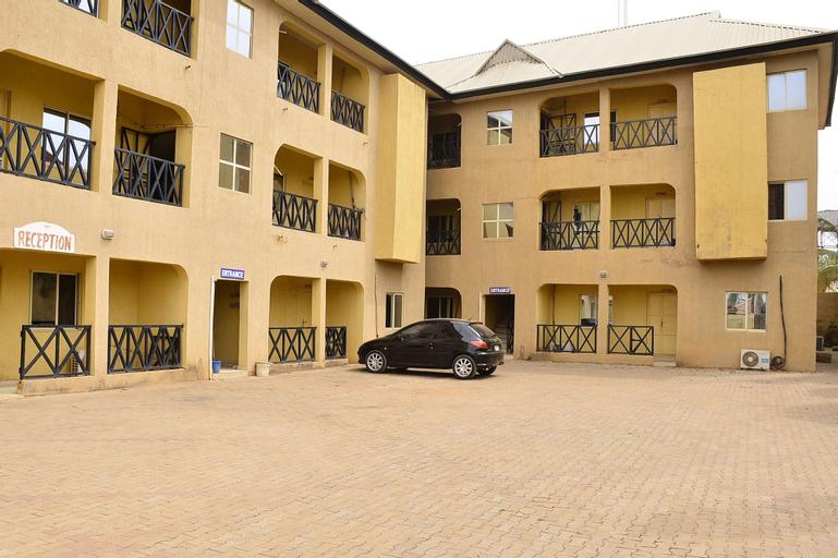 Prestige Hotel Annex, Kaduna North