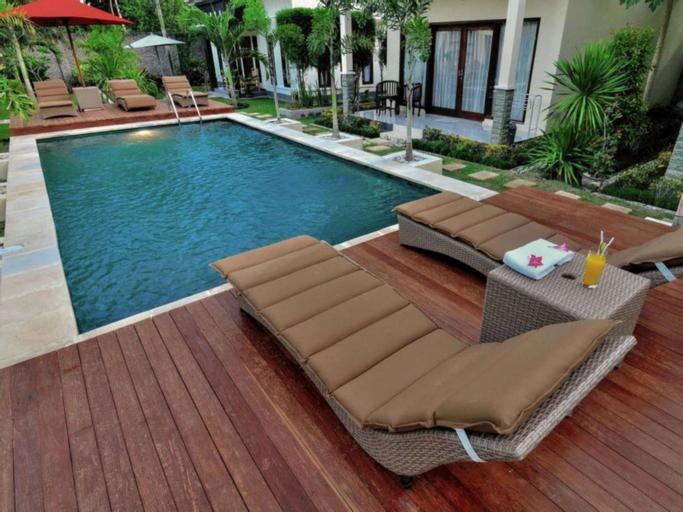 Shu Villa Lombok, Lombok