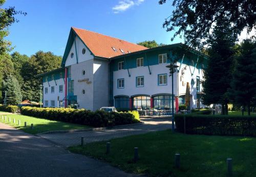 gut-Hotel Pommernhotel Barth, Vorpommern-Rügen