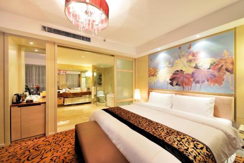 Changchun Huatian Hotel, Changchun