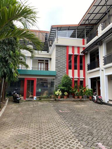 D'Banua Sweet Makassar, Makassar
