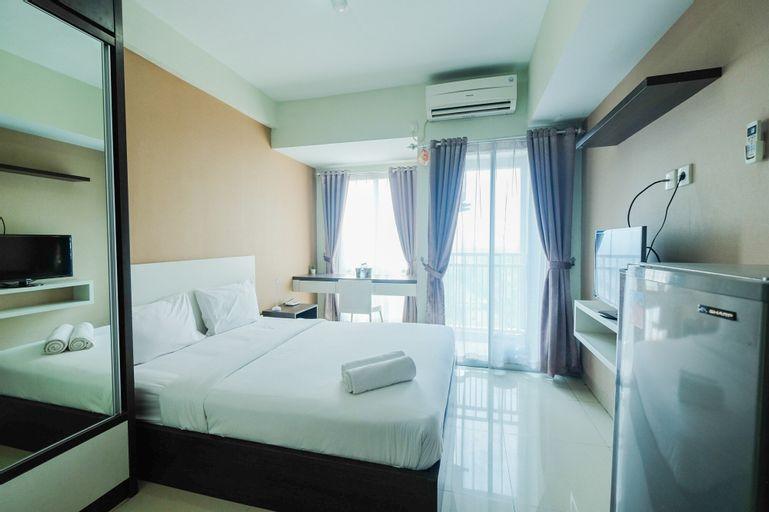 Simply Modern Studio Grand Dhika City Apartment, Bekasi